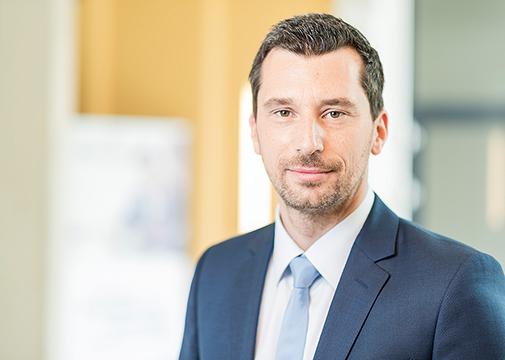 Stefan Koller von Pericon GmbH